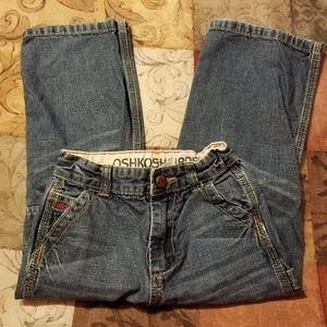 2/$10 SALE❣Oshkosh boys size 5 Jeans